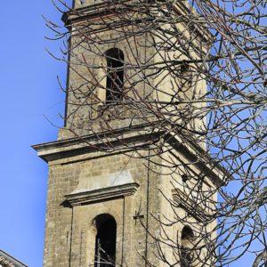 La chiesa e il chiostro di San Francesco