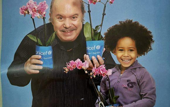 30 e 31 Marzo con UNICEF fai rifiorire la VITA